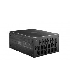 COOLER MASTER - MasterWatt Maker 1500W Full Modular 80Plus Titanium Bluetooth