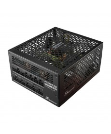 SEASONIC - Prime Fanless Modulare 80Plus Titanium 600W