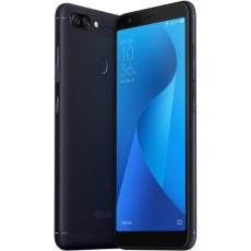ASUS - ZENFONE MAX PLUS BLACK