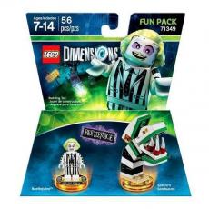 LEGO DIMENSIONS FUN PACK BEETLEJUICE (INT) 71349