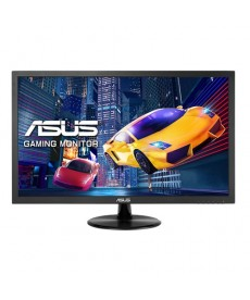 "ASUS - VP228TE 21.5"" LED FullHD DVI-D - 1ms Audio"