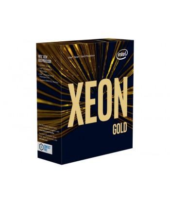 INTEL - XEON Gold 6140 2.3Ghz 18 Core Socket 3647