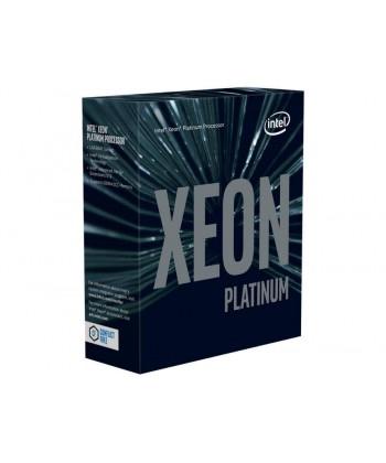 INTEL - XEON Platinum 8160 2.1Ghz 24 Core Socket 3647