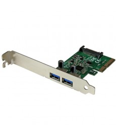 STARTECH - Controller USB 3.1 Gen 2 PCI-Express