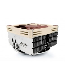 NOCTUA - NH-L9x65 Low Profile 65mm x Socket AM4