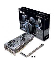 SAPPHIRE - Radeon RX Vega64 8GB Nitro+