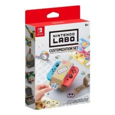 NINTENDO - HAC LABO CUSTOMIZATION SET