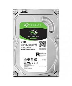 SEAGATE - 2TB BARRACUDA PRO - Sata 6GB/S 128mb