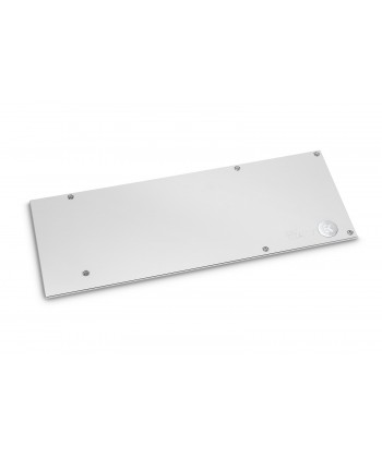 EKWB - EK-FC Titan V Backplate - Nickel