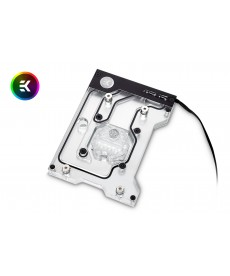 EKWB - EK-FB ASUS X399 GAMING RGB Monoblock - Nickel