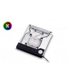 EKWB - EK-FB ASUS ROG R6E RGB Monoblock - Nickel