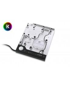 EKWB - EK-FB ASUS C6H RGB Monoblock - Nickel
