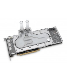 ASUS - Titan V 12GB + Waterblock Liquid Metal Edition