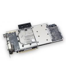 ASUS - GeForce GTX 1070 Ti 8GB Strix + Waterblock Liquid Metal