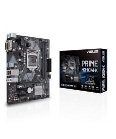 ASUS - PRIME H310M-K DDR4 Socket 1151v2