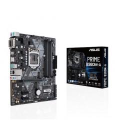 ASUS - PRIME B360M-A DDR4 M.2 Socket 1151v2