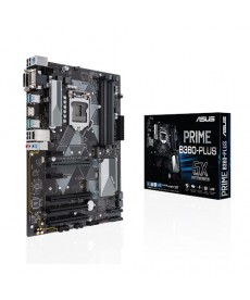 ASUS - PRIME B360-Plus DDR4 M.2 Socket 1151v2
