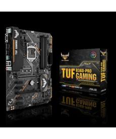 ASUS - TUF B360 Pro Gaming DDR4 M.2 Socket 1151v2