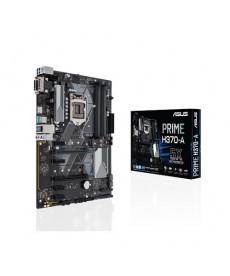 ASUS - Prime H370-A DDR4 M.2 Socket 1151v2