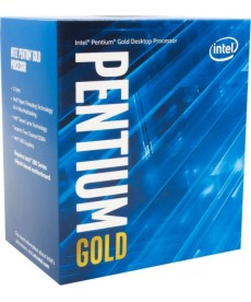 INTEL - Pentium Gold G5400 3.7Ghz Coffee Lake Socket 1151v2 Boxed