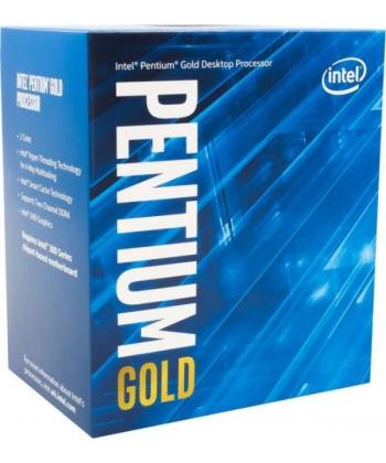 INTEL - Pentium Gold G5400 3.7Ghz Coffee Lake Socket 1151v2 Boxed