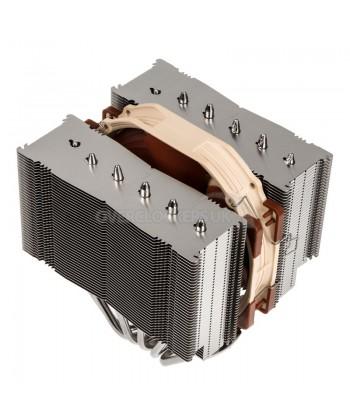 NH-D15S x Socket 2011 1151 1150 AM3 FM2