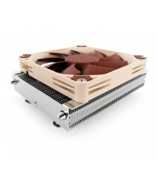 NOCTUA - NH-L9A-AM4 Ultra Low Profile x Socket AM4