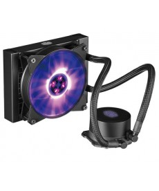 COOLER MASTER - Master Liquid ML120L RGB x Socket 2066 2011-3 1151 AM4 FM2