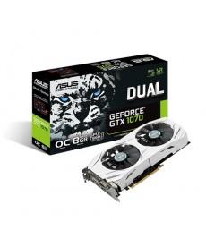 ASUS - GTX 1070 Dual 8GB