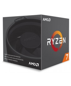 AMD - Ryzen 7 2700 4.1 Ghz 6 Core Socket AM4 BOXED
