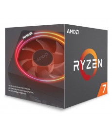 AMD - Ryzen 7 2700X 4.35 Ghz 6 Core Socket AM4 BOXED