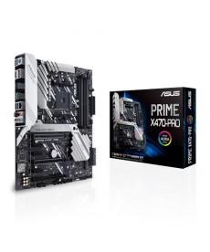 ASUS - Prime X470-Pro DDR4 M.2 - Socket AM4