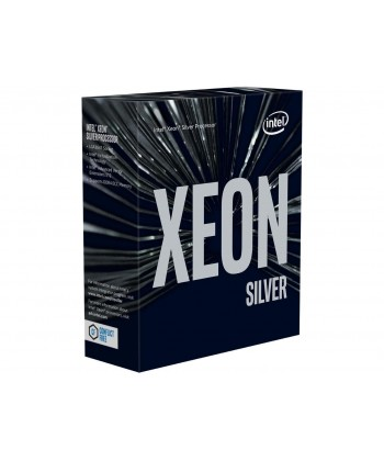 INTEL - XEON Silver 4114 2.2Ghz 10 Core Socket 3647 no FAN