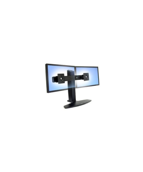 Ergotron Neo Flex Dual Lcd Lift Stand X 2 Monitor