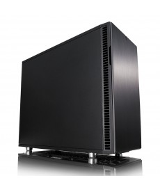 Fractal Design - Define R6 Black (no ali)