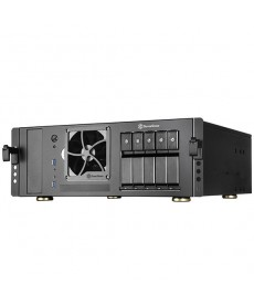 SILVERSTONE - Case Rack 4U CS350B (no ali)