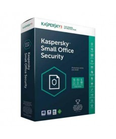 KASPERSKY - KASPERSKY Small Office Security 10 Workstation 10 dispositivi 1 server file