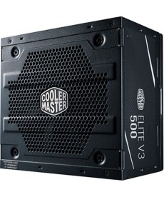 COOLER MASTER - Elite V3 500W Active PFC