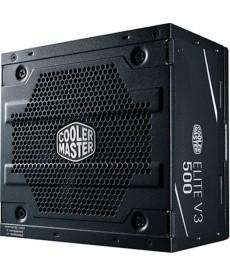 COOLER MASTER - Elite V3 500W Active PFC