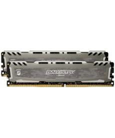 CRUCIAL - 8GB Kit DDR4-2666 CL16 Ballistix Sport LT (2x4GB)