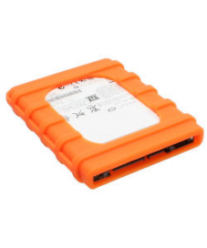 "2.5"" HDD PROTECTING SLEEVE custodia in silicone x hard disk"
