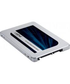 CRUCIAL - 1TB MX500 SSD SATA 6Gb/s