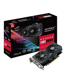 ASUS - RX 560 4GB Strix OC