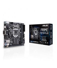 ASUS - PRIME H310I-Plus DDR4 M.2 Mini-ITX Socket 1151v2