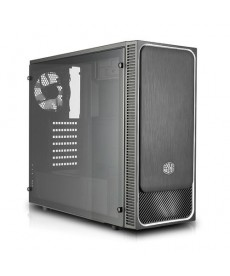 COOLER MASTER - MasterBox E500L + Window (no ali)