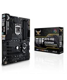 ASUS - TUF H370 Pro Gaming DDR4 M.2 Socket 1151v2