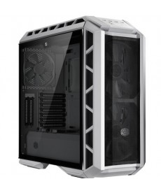COOLER MASTER - MasterCase H500P Mesh White Extended-ATX (no ali)