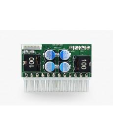 STREACOM - Alimentatore NanoPSU NANO160 x Case Mini-ITX Streacom 160W