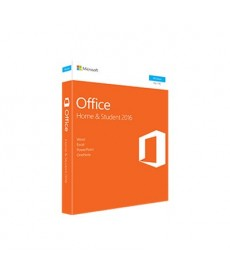 MICROSOFT - Office 2016 home and student product Key