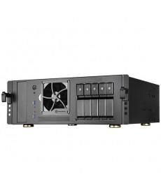 Syspack Computer - DAW-964 Pro i7 7800X 64GB SSD 512GB+4TB Thunderbolt Rack Silent